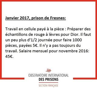 [Partenariat-OIP] Breves de prisons : la réalité. - Page 3 Travai10