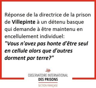 [Partenariat-OIP] Breves de prisons : la réalité. - Page 3 Villep10