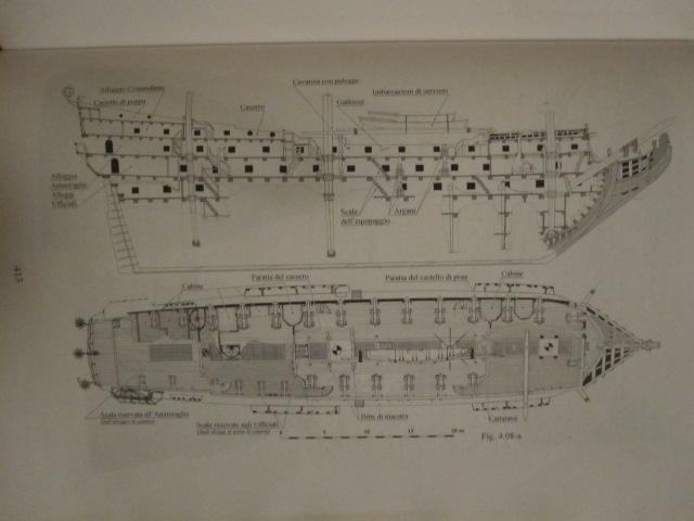 HMS PRINCE 1670 scala 1/60 Img_1110
