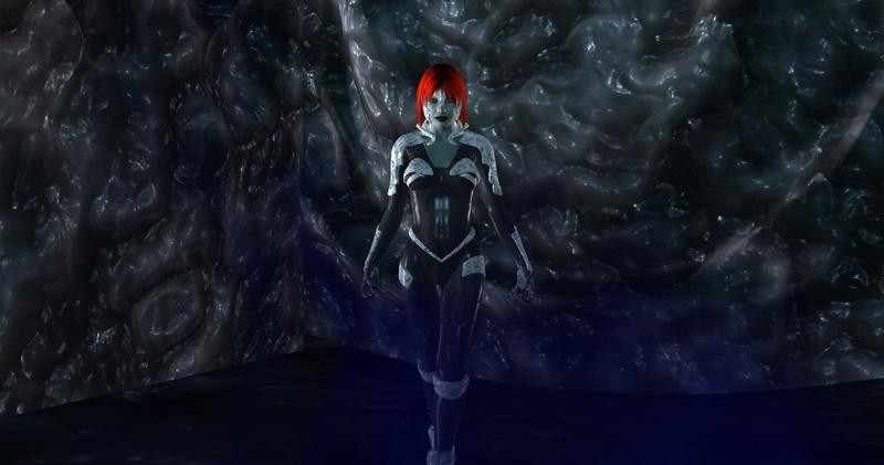 Créations diverses autour de Star trek Wraith11