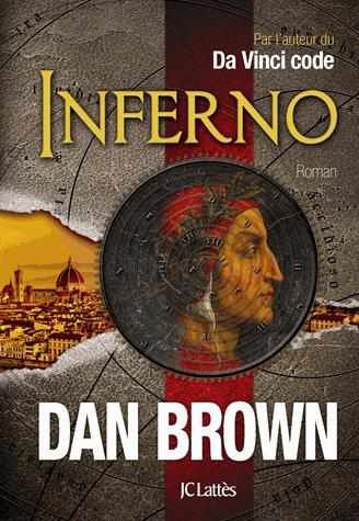 Inferno de Dan Brown  77611410