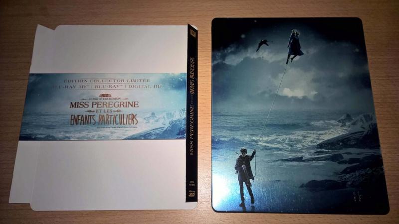 [BD 3D + BD + DVD + STEELBOOK] Vaiana, la Légende du Bout du Monde (2017) - Page 3 16466710