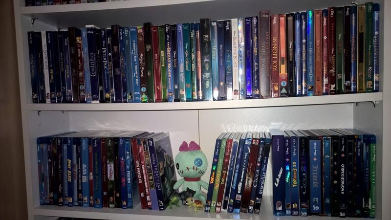 [Photos] Postez les photos de votre collection de DVD et Blu-ray Disney ! - Page 10 311