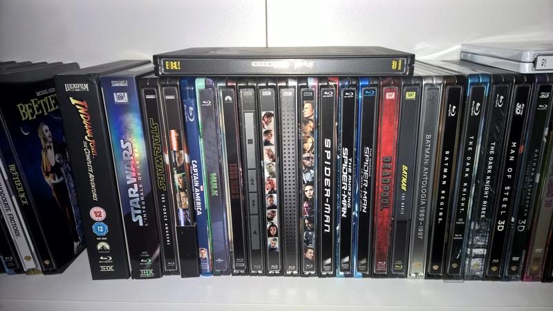 [Photos] Postez les photos de votre collection de DVD et Blu-ray Disney ! - Page 10 511