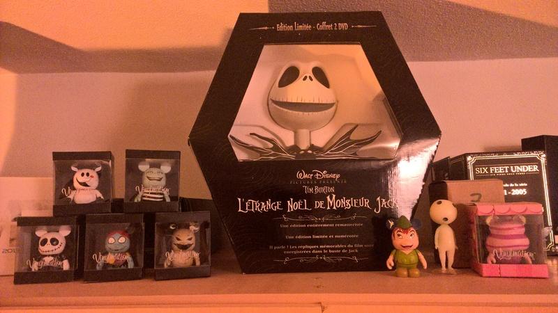 [Photos] Postez les photos de votre collection de DVD et Blu-ray Disney ! - Page 10 611