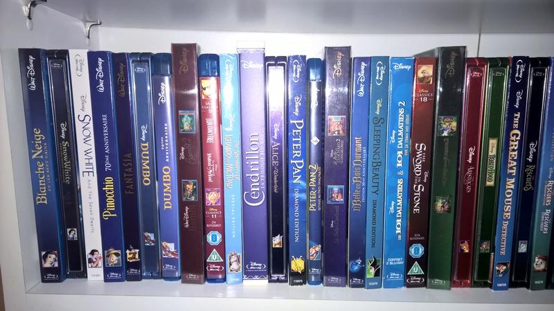 [Photos] Postez les photos de votre collection de DVD et Blu-ray Disney ! - Page 10 A10