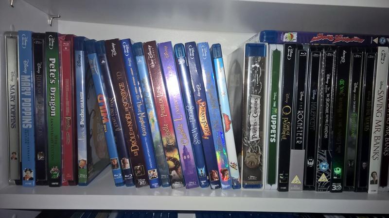 [Photos] Postez les photos de votre collection de DVD et Blu-ray Disney ! - Page 10 X10