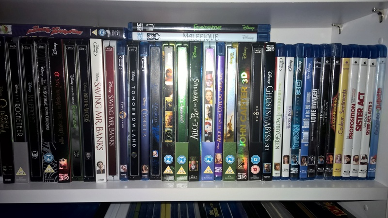 [Photos] Postez les photos de votre collection de DVD et Blu-ray Disney ! - Page 10 Y10