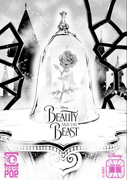La Belle et la Bête (film live) - Page 3 Beauty10
