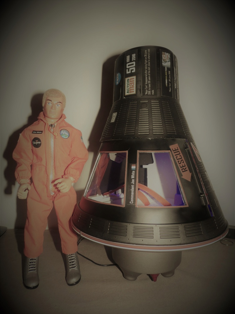 Capsule MERCURY 6 -FriendShip7 Sam_0615