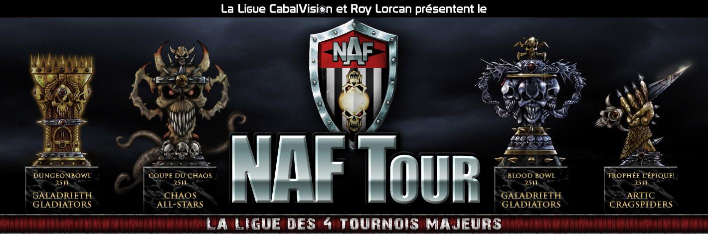 NAF Tour