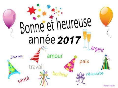 Bonne et Heureuse Année 2017 ! Pour_f10