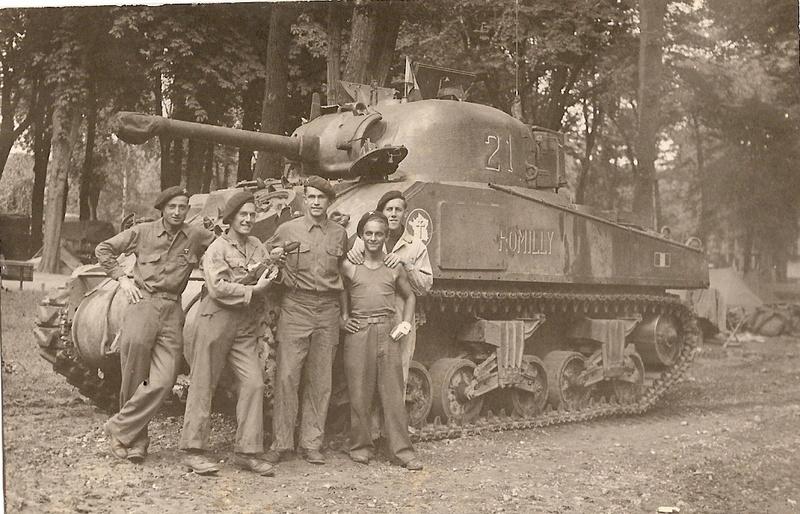 revue 2e Guerre Mondiale n°69 Romill11