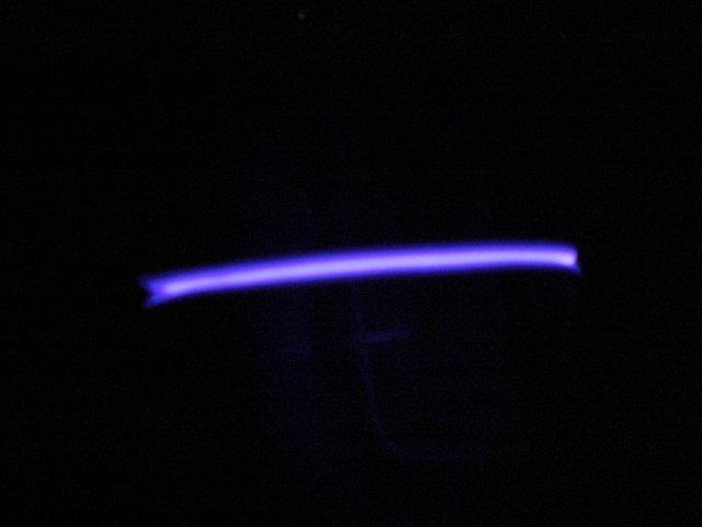 Generador de ozono por descarga de plasma Cimg5322