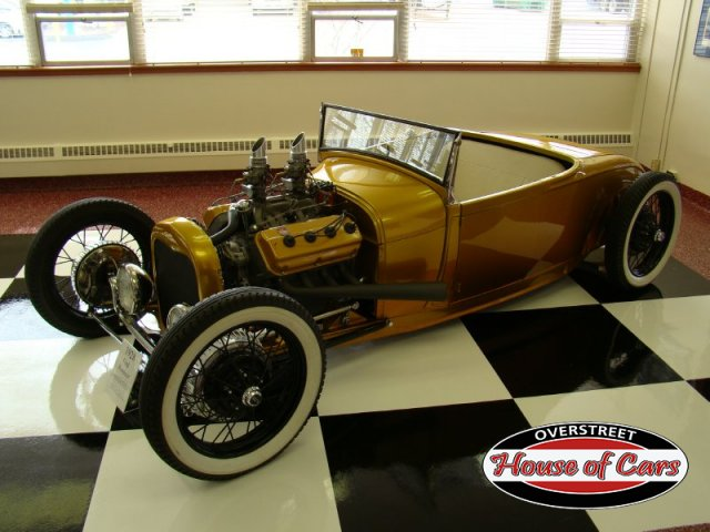 1928 - 29 Ford  hot rod - Page 2 0110