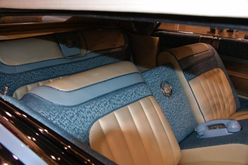 Cadillac 1959 - 1960 custom & mild custom 01281013