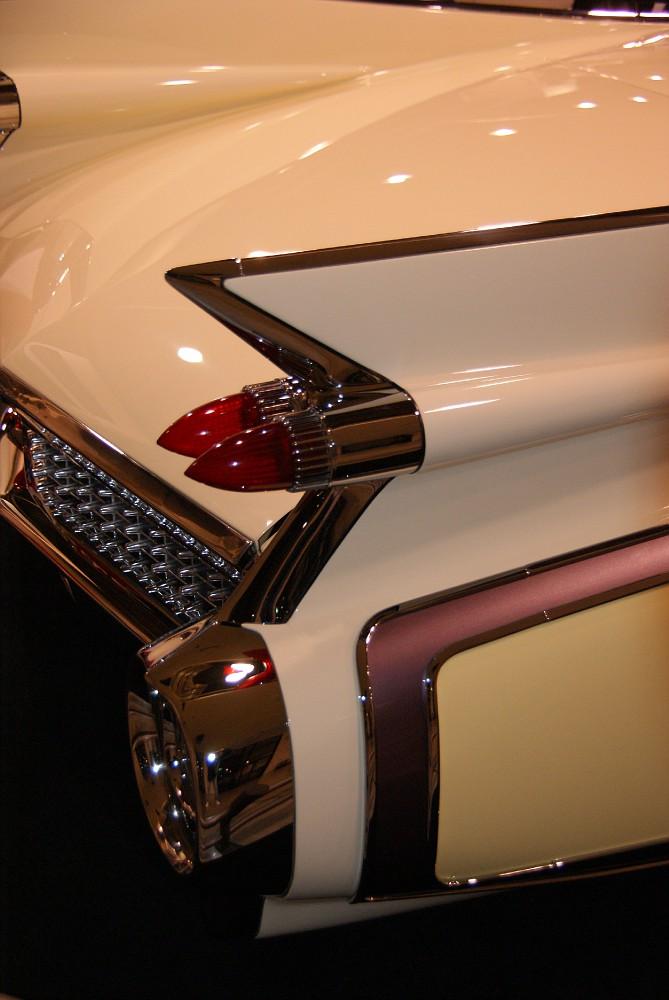 Cadillac 1959 - 1960 custom & mild custom 01281020