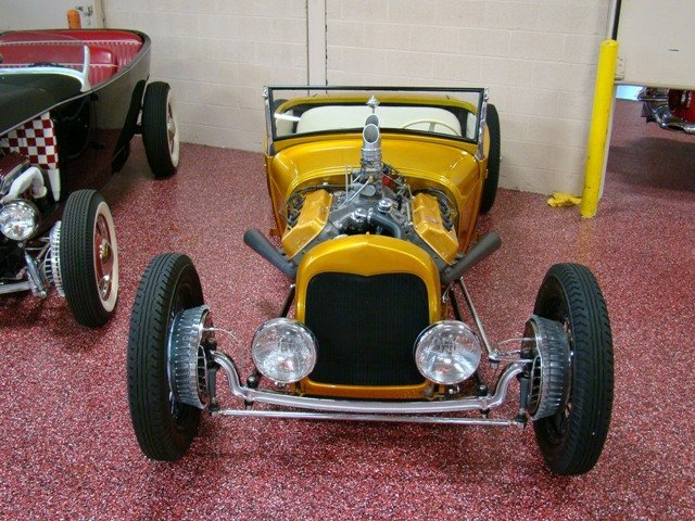 1928 - 29 Ford  hot rod - Page 2 0310