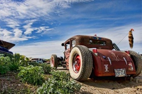 Rat Rods - Galerie - Page 3 10001110