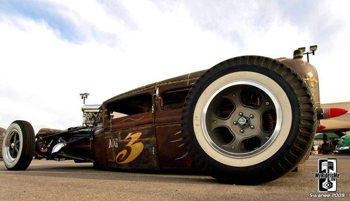Rat Rods - Galerie - Page 3 10001410