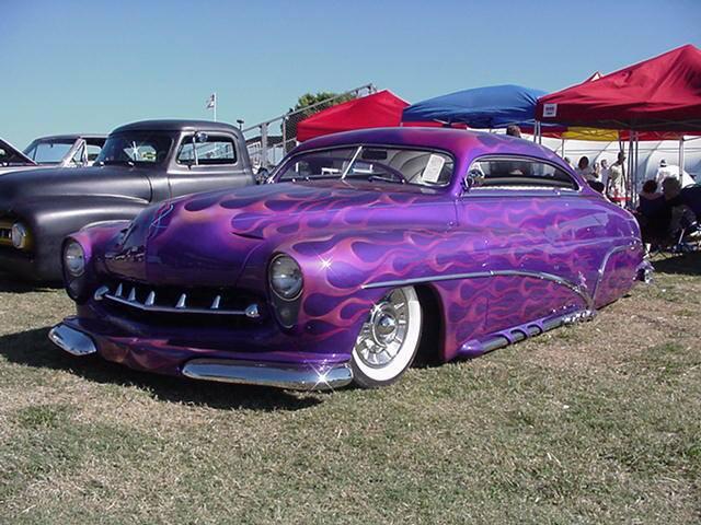 Mercury 1949 - 51  custom & mild custom galerie - Page 4 10003810
