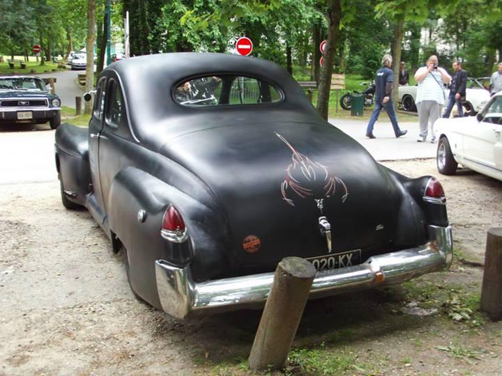 Mennecy Dream Cars (91) - Juin 2013 par Jerry Yankee 10010411