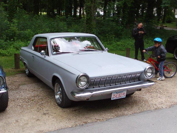 Mennecy Dream Cars (91) - Juin 2013 par Jerry Yankee 10013211
