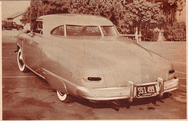 Studebaker custom & mild custom 10014710