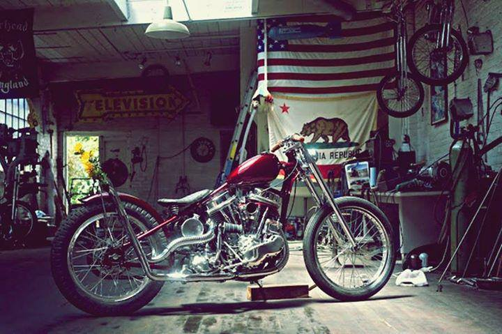 Bobbers & Bobbers choppers 10014910
