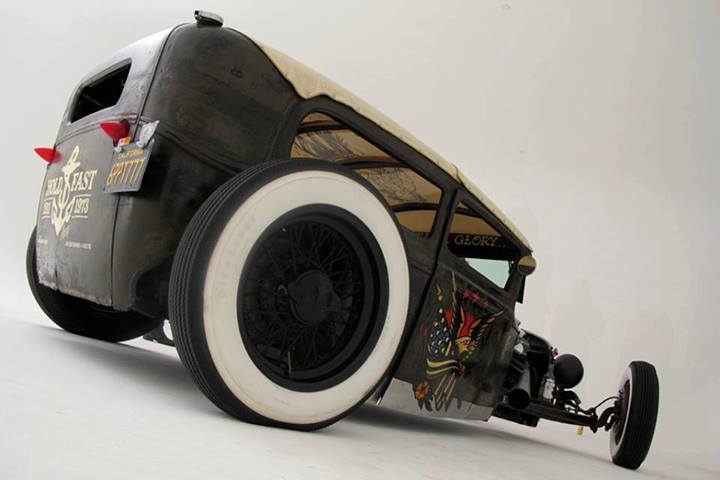 Rat Rods - Galerie - Page 3 10020810