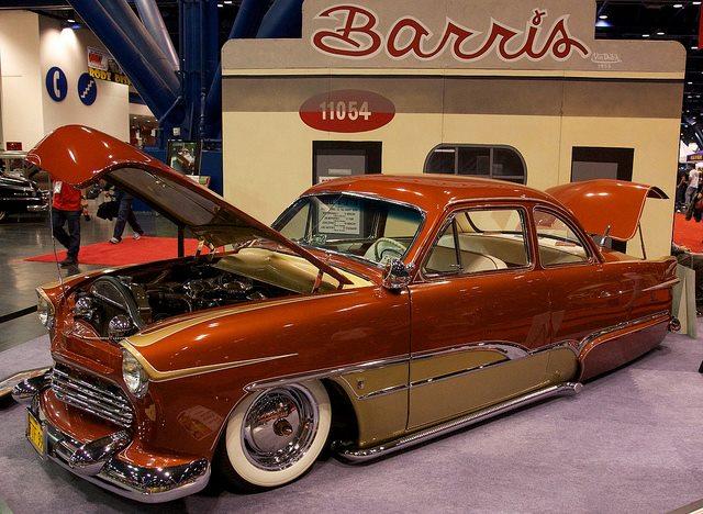 Ford 1949 - 50 - 51 (shoebox) custom & mild custom galerie - Page 5 10024710