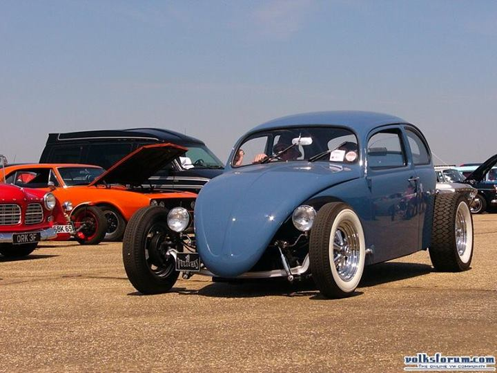 VW kustom & Volks Rod 10029810