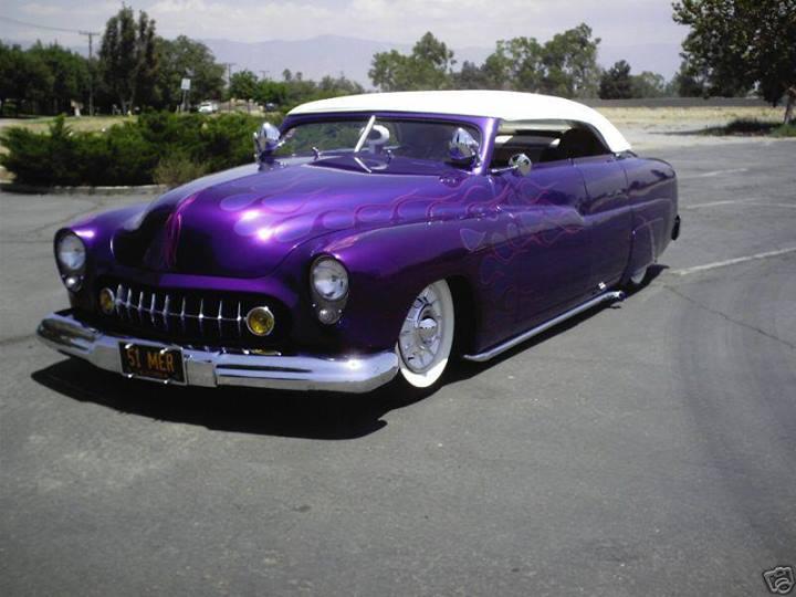 Mercury 1949 - 51  custom & mild custom galerie - Page 4 10052610
