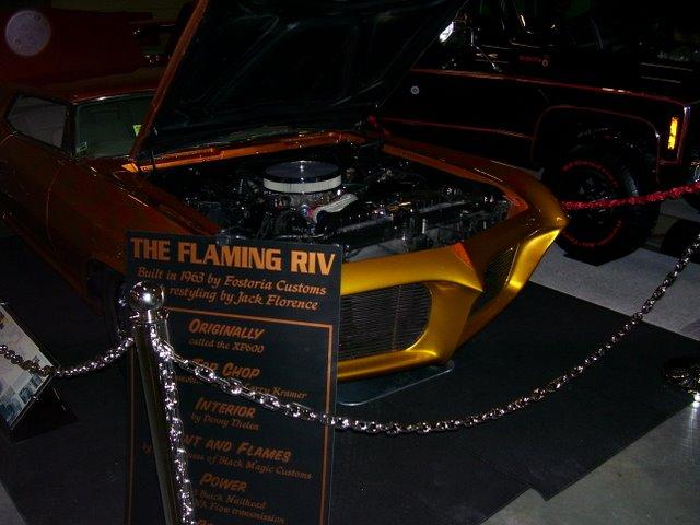 1963 Buick Riviera - XP 600 -  Jack Florence 100_2410