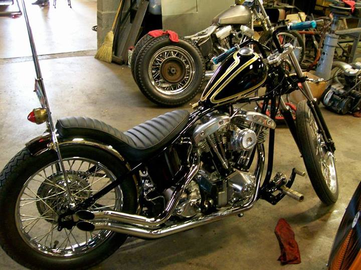 Bobbers & Bobbers choppers 10105010