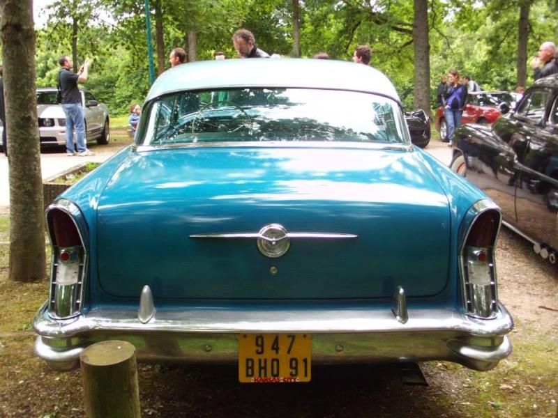 Mennecy Dream Cars (91) - Juin 2013 par Jerry Yankee 10105710