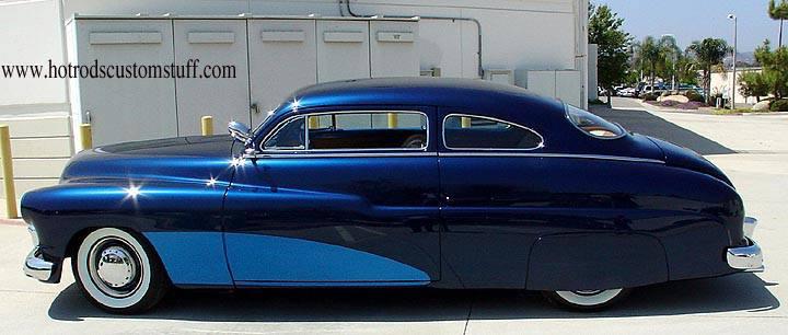 Mercury 1949 - 51  custom & mild custom galerie - Page 4 10106510