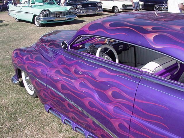 Mercury 1949 - 51  custom & mild custom galerie - Page 4 10117710