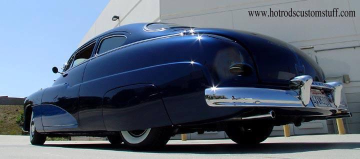 Mercury 1949 - 51  custom & mild custom galerie - Page 4 10119510