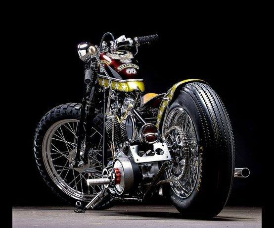 Bobbers & Bobbers choppers 10128410