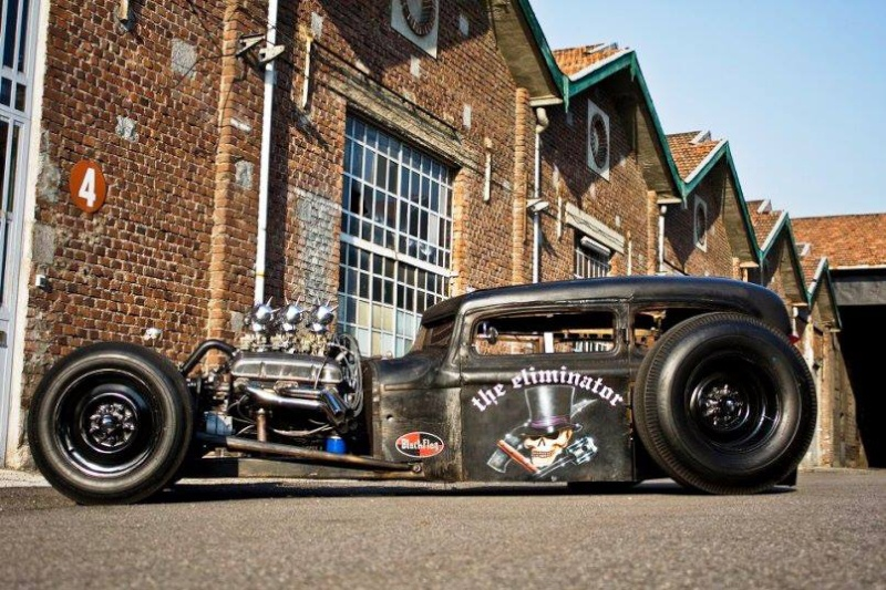 Rat Rods - Galerie - Page 3 10131710