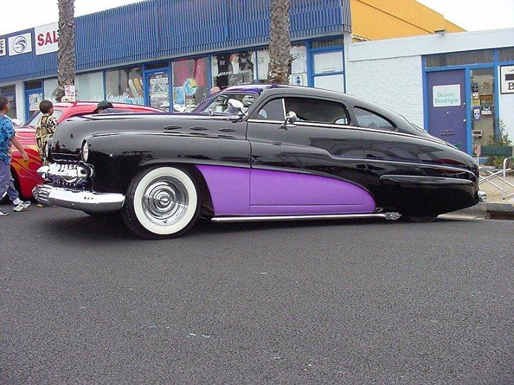 Mercury 1949 - 51  custom & mild custom galerie - Page 4 10138910