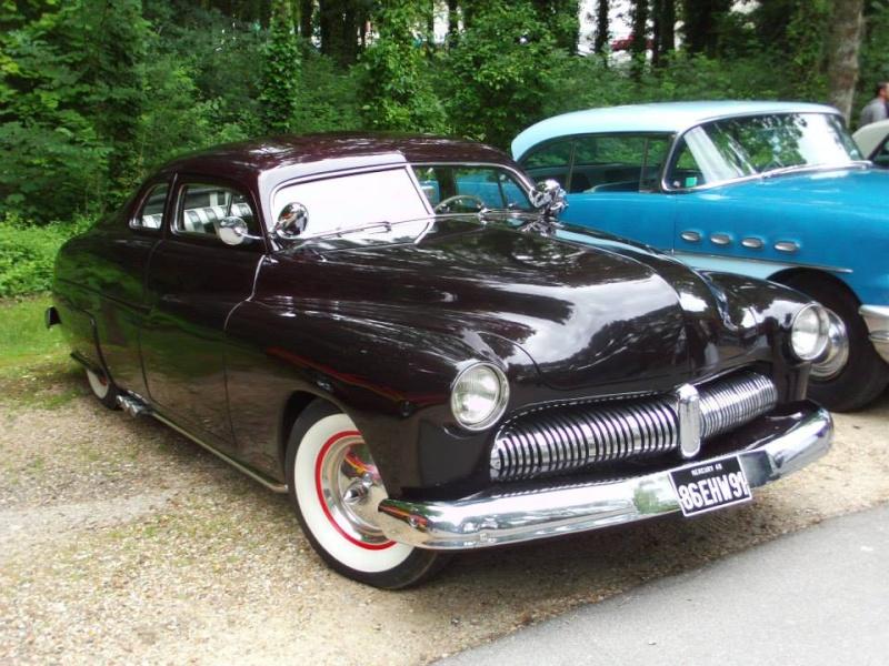 Mennecy Dream Cars (91) - Juin 2013 par Jerry Yankee 10139111