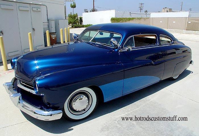 Mercury 1949 - 51  custom & mild custom galerie - Page 4 10161610