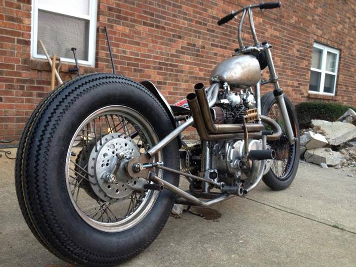 Bobbers & Bobbers choppers 10167710
