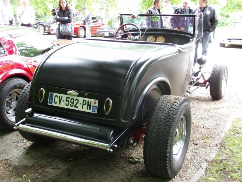 Mennecy Dream Cars (91) - Juin 2013 par Jerry Yankee 10438610