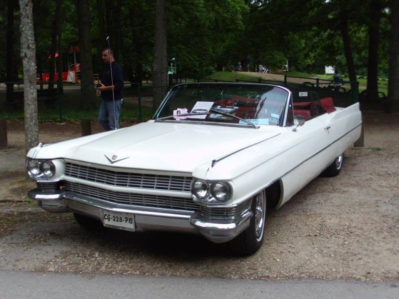 Mennecy Dream Cars (91) - Juin 2013 par Jerry Yankee 10441010