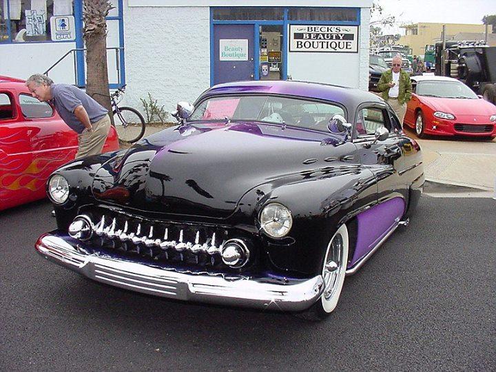Mercury 1949 - 51  custom & mild custom galerie - Page 4 10442210