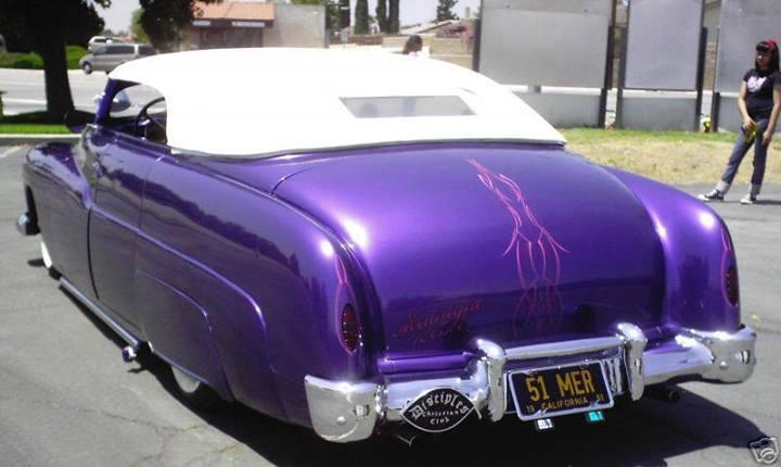 Mercury 1949 - 51  custom & mild custom galerie - Page 4 10442410