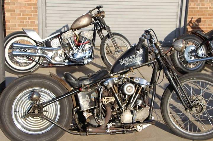 Bobbers & Bobbers choppers 10443910